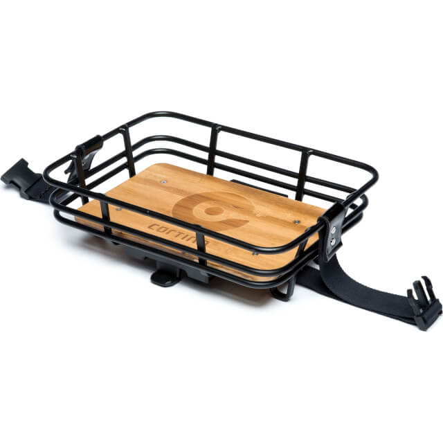 Cortina Amman - flat metal basket with belt  1_cortina 574x574