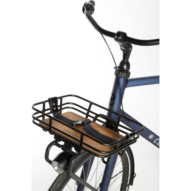 Cortina Amman - flat metal basket with belt  2_cortina 574x574