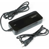 Charger 2A | Chargetime 8,5 our  default_cortina 158x158