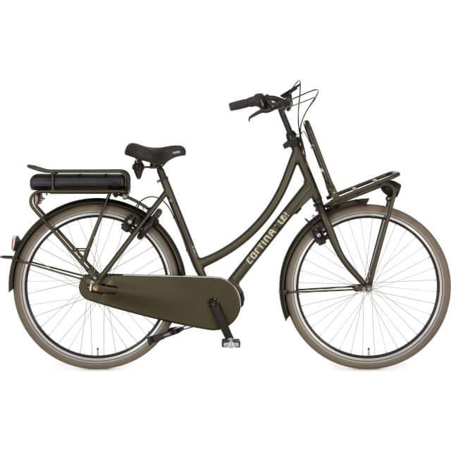 Cortina E-U4 Transport Solid ladies' bicycle  default_cortina 574x574