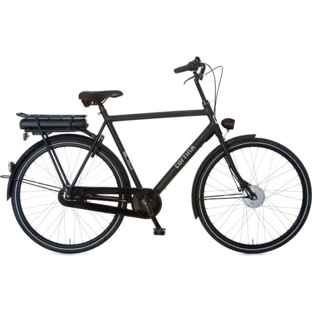 Cortina E-U1 gents bicycle  default_cortina 574x574