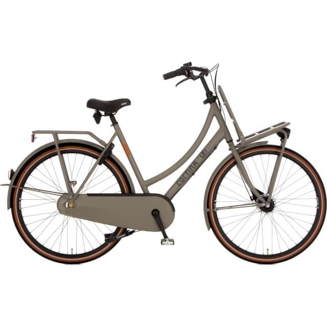 Cortina U4 Transport Solid ladies' bicycle  default_cortina 574x574