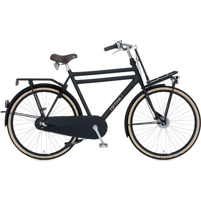 Cortina U4 Transport Men's' bicycle  default_cortina 574x574