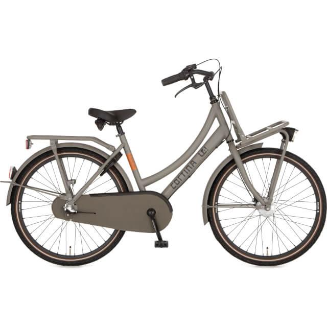 Cortina U4 Transport girl's Solid bicycle  default_cortina 574x574